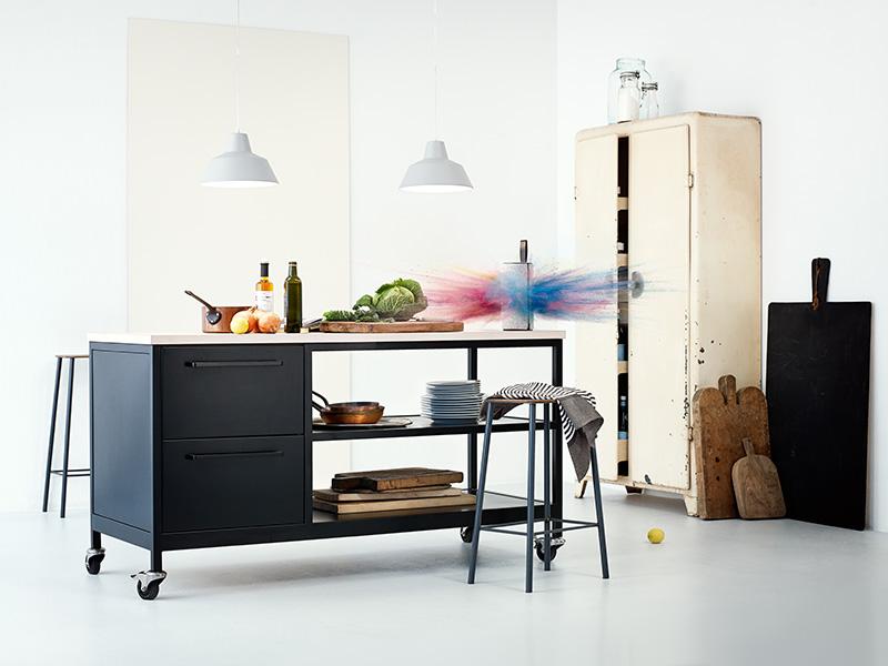Libratone Zipp keuken