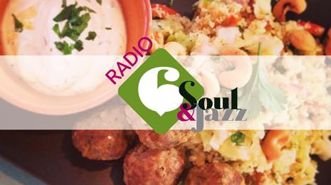 Mango-coucous bij Radio 6