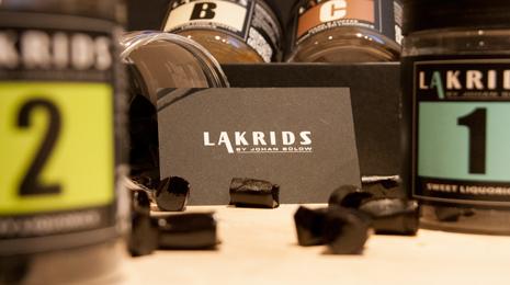 In de drophemel met Lakrids   www.deedylicious.nl