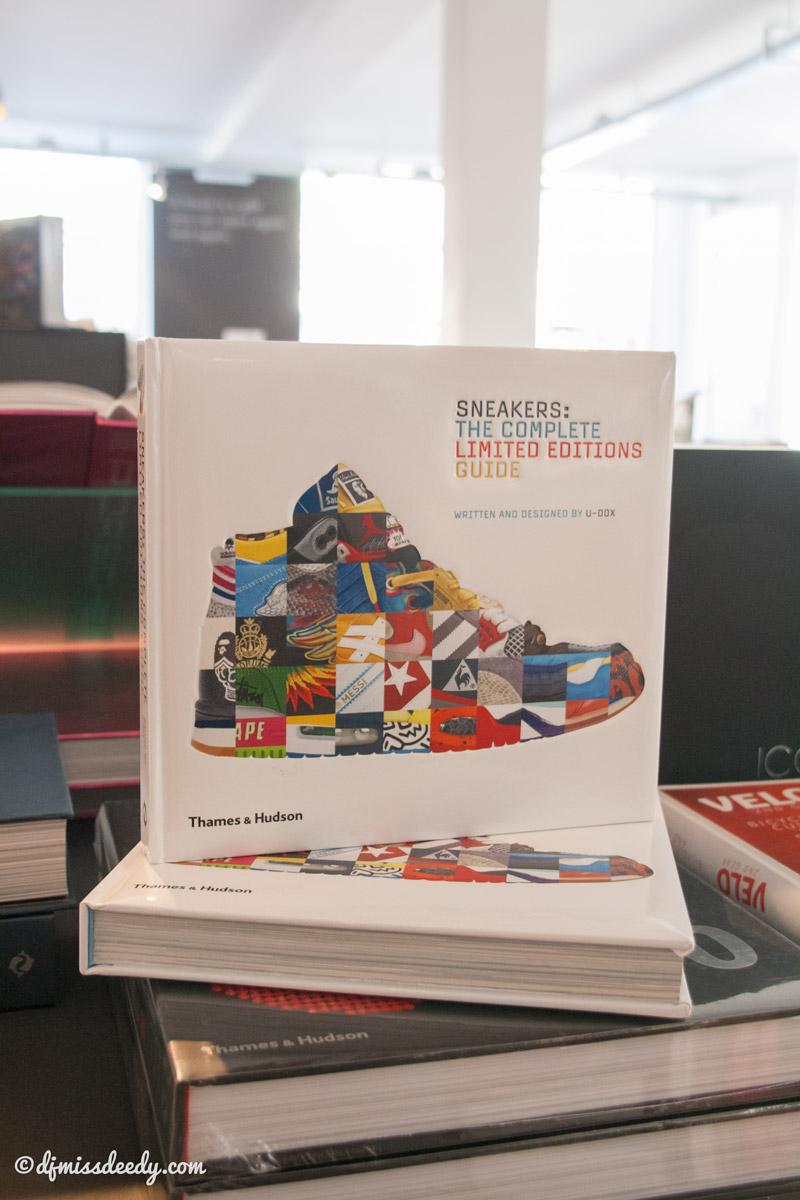 Babooka; de boekenwinkel met ballen   www.deedylicious.nl