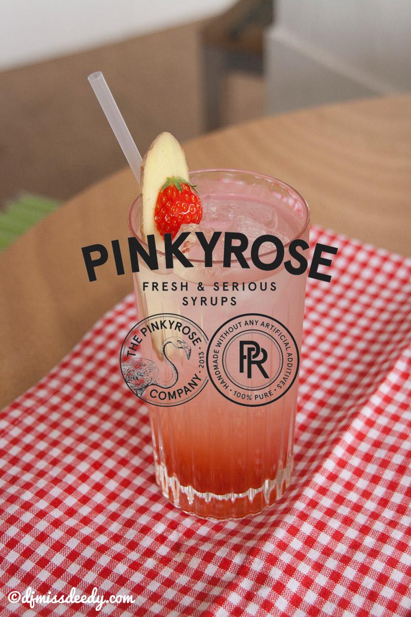 8 Tips om een alcoholvrije avond te overleven | Pinky Rose Lemonade | www.deedylicious.nl