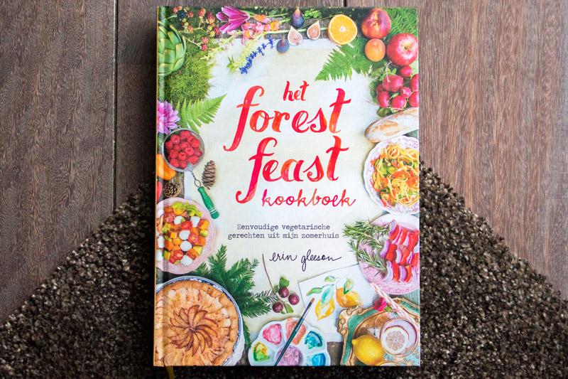 Kookboek review: The Forest Feast | www.deedylicious.nl