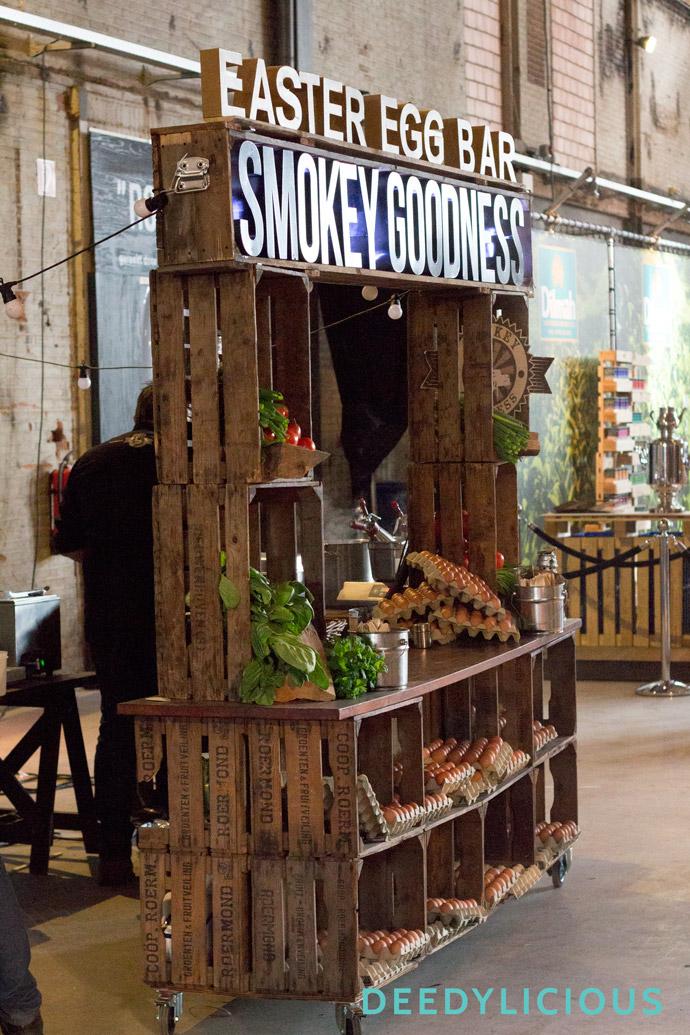 Plog: Culy Food Festival | www.deedylicious.nl
