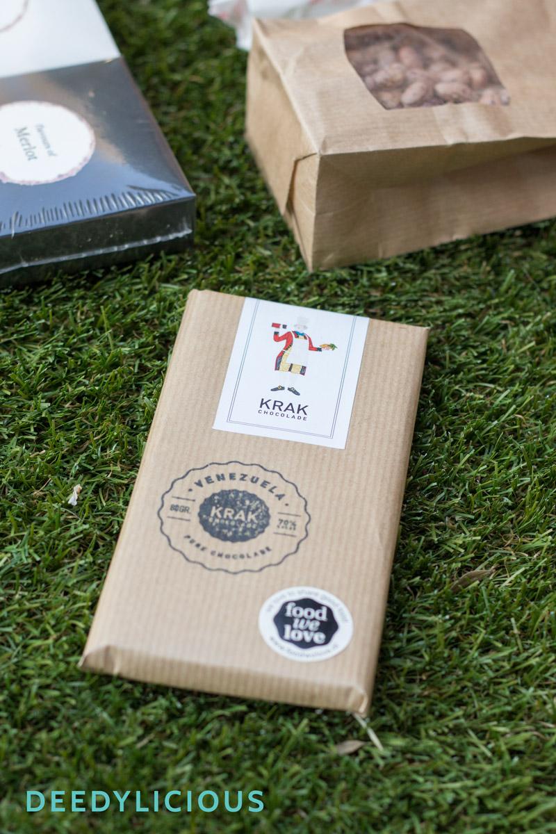 FoodWeLove box van Joris Bijdendijk | www.deedylicious.nl