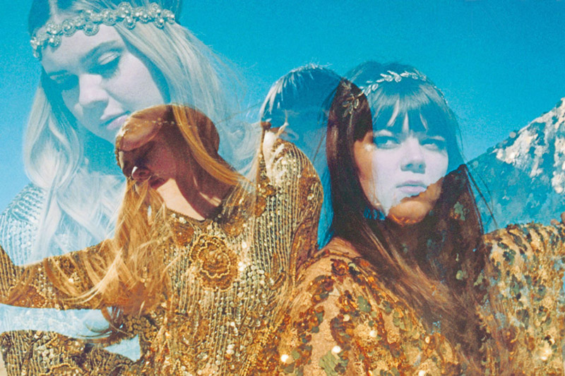 Review: First Aid Kit - Stay Gold | www.deedylicious.nl