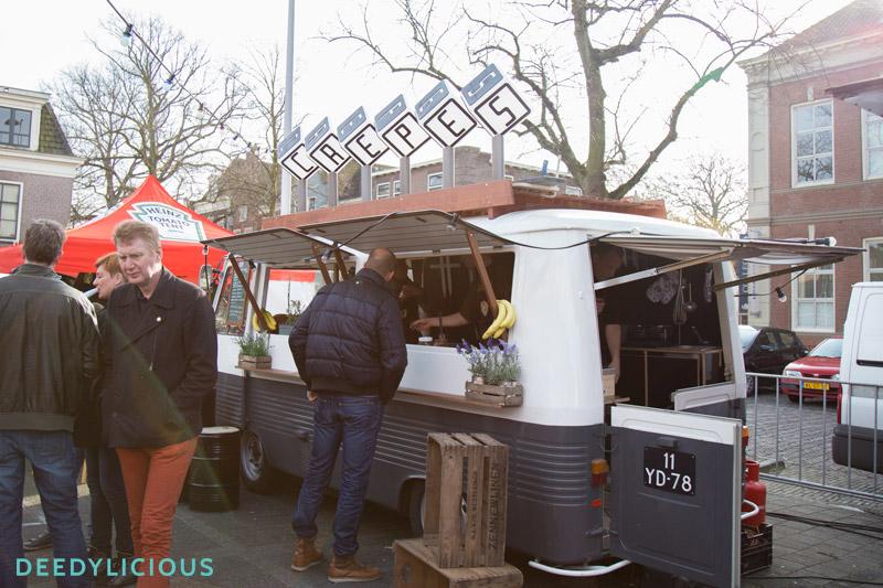 Cirque du Manger: Een foodfestival met echte circustent. Waar je kunt leren koorddansen en hoelahoepen. Met de lekkerste hapjes en drankjes vermaak jij je dit Paasweekend nog opperbest!