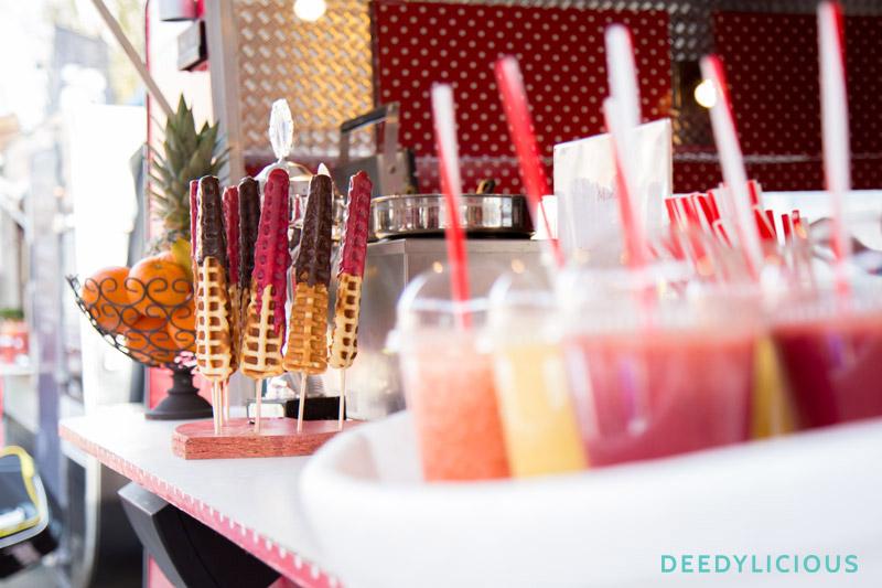 Horeca fotografie door DeedyLicious | bij foodfestival