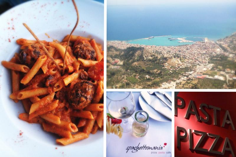 Zakynthos; Culinair genieten aan de Ionische zee | www.deedylicious.nl