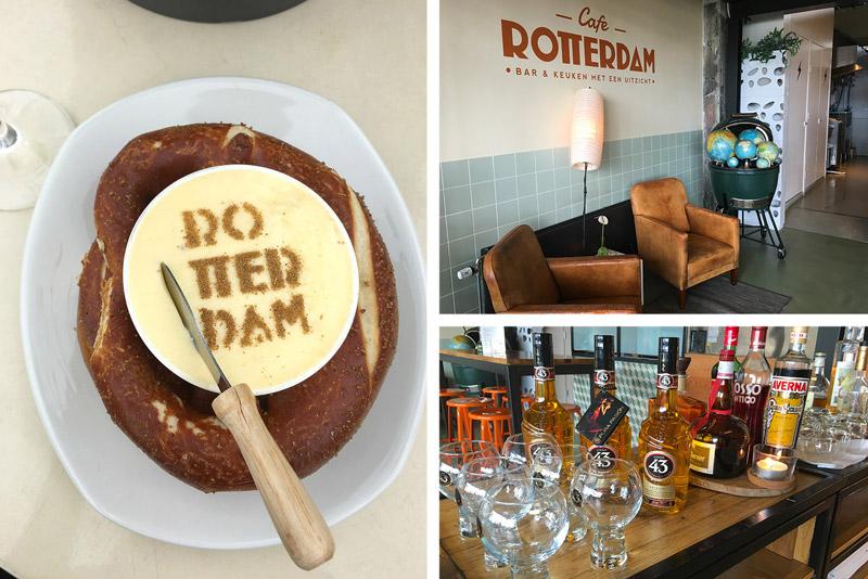 Dudoktour door Rotterdam | www.deedylicious.nl