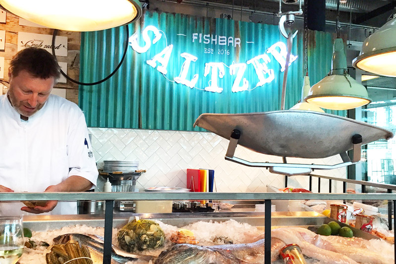 Grand Central Food Market Den Haag CS | www.deedylicious.nl