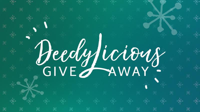 DeeyLicious 1 jaar + Give Away! | www.deedylicious.nl