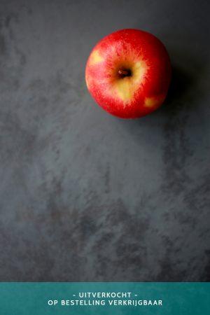 Fotografie backdrop Charcoal / Soft Bronze | www.deedylicious.nl