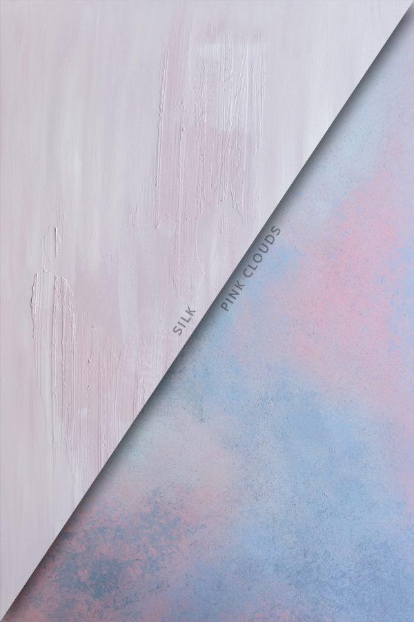 Fotografie backdrop Silk / Pink Clouds | www.deedylicious.nl