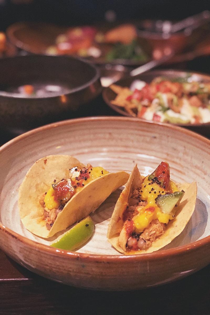 Tabú Leiden; dineren met een Latijns Amerikaans tintje | www.deedylicious.nl